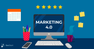 Get to know the evolutionary process of Marketing, 4.0 Marketing, developed by the father of marketing, Philip Kotler, and increase your sales!