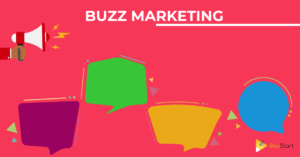 Learn how buzz marketing in advertising can increase sales of your business!