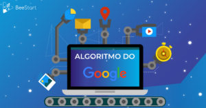 See how the Google algorithm works and apply it in your business to increase the visibility of your web pages!