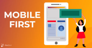 See what it is and how Mobile First in Design can drive customers and optimize your company's sales!
