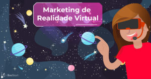 Learn how to implement Virtual Reality Marketing in your company in order to optimize the visibility of your brand and win customers!