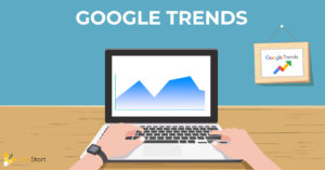 Learn how Google Trends can optimize your customer acquisition as well as sales of your business!